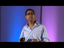 TEDtalks India Conference 2009 : Ravin A... by Ravin Agrawal