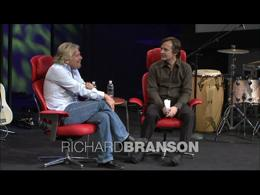 TEDtalks Conference 2007 : Richard Brans... by Richard Branson