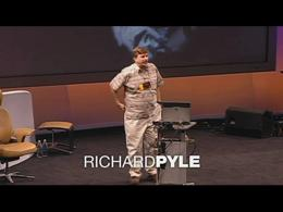 TEDtalks Conference 2004 : Richard Pyle ... by Richard Pyle dives the reef