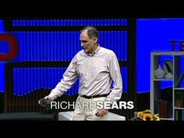 TEDtalks Conference 2010 : Richard Sears... by Richard Sears