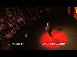 TEDtalks Salon London Spring 2011 : Rich... by Richard Seymour