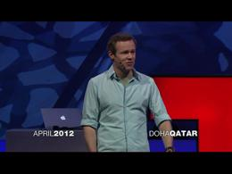 TEDx Projects Summit : Rives: Reinventin... by Rives