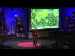 TEDtalks Conference 2008 : Robert Ballar... by Robert Ballard