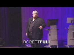 TEDtalks Conference 2002 : Robert Full: ... by Robert Full