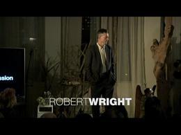 TEDtalks Salon 2009 Compassion : Robert ... by Robert Wright