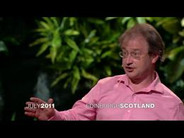 TEDtalks Global Conference 2011 : Robin ... by Robin Ince