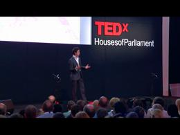 TEDx Projects HousesofParliament : Rory ... by Rory Stewart