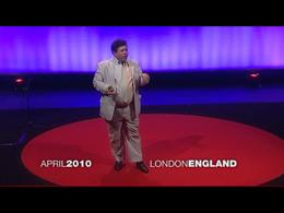 TEDtalks Salon London 2010 : Rory Suther... by Rory Sutherland