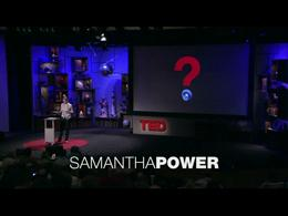 TEDtalks Conference 2008 : Samantha Powe... by Samantha Power