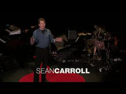 TEDx Projects Caltech : Sean Carroll: Di... by Sean Carroll