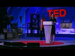 TEDtalks Global Conference 2010 : Sheena... by Sheena Iyengar