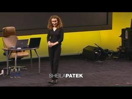 TEDtalks Conference 2004 : Sheila Patek ... by Sheila Patek