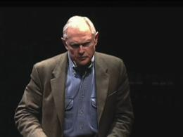 TEDtalks Conference 2003 : Sherwin Nulan... by Sherwin Nuland