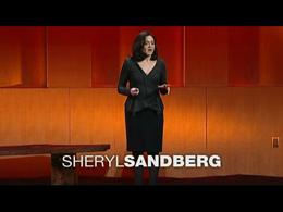 TEDtalks Women : Sheryl Sandberg: Why we... by Sheryl Sandberg