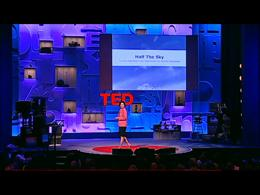 TEDtalks Global Conference 2010 : Sheryl... by Sheryl WuDunn