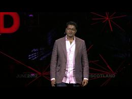 TEDtalks Global Conference 2012 : Shyam ... by Shyam Sankar