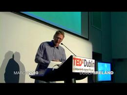 TEDx Projects Dublin : Simon Berrow: How... by Simon Berrow