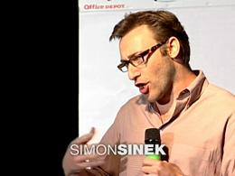 TEDx Projects Puget Sound : Simon Sinek:... by Simon Sinek