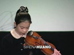 TEDtalks Conference 2006 : Sirena Huang:... by Sirena Huang