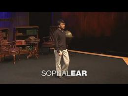 TEDtalks Conference 2009 : Sophal Ear: E... by Sophal Ear