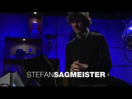 TEDtalks Conference 2008 : Stefan Sagmei... by Stefan Sagmeister