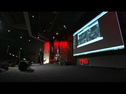 TEDtalks Conference 2007 : Stephen Lawle... by Stephen Lawler