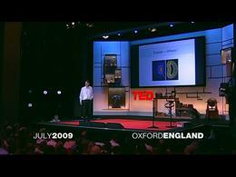 TEDtalks Global Conference 2009 : Steven... by Steven Cowley