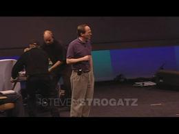 TEDtalks Conference 2004 : Steven Stroga... by Steven Strogatz