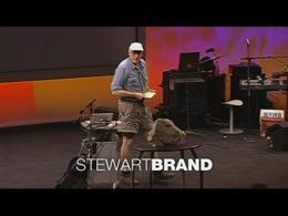 TEDtalks Conference 2004 : Stewart Brand... by Stewart Brand