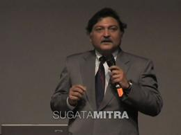 TEDtalks LIFT 2007 : Sugata Mitra shows ... by Sugata Mitra