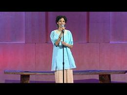 TEDtalks Women : Suheir Hammad: Poems of... by Suheir Hammad