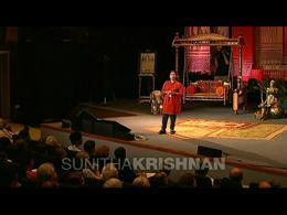 TEDtalks India Conference 2009 : Sunitha... by Sunitha Krishnan