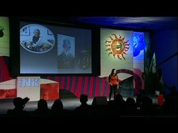 TEDtalks INK Conference : Susan Lim: Tra... by Susan Lim