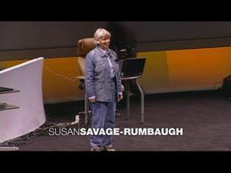 TEDtalks Conference 2004 : Susan Savage-... by Susan Savage-Rumbaugh