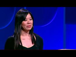 TEDtalks Global Conference 2010 : Tan Le... by Tan Le