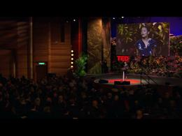 TEDtalks Global Conference 2011 : Thandi... by Thandie Newton