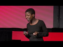 TEDtalks Conference 2009 : Thelma Golden... by Thelma Golden