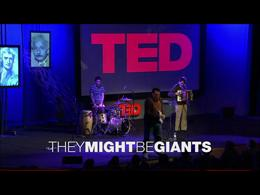 TEDtalks Conference 2007 : They Might Be... by