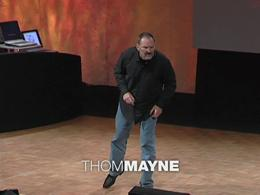 TEDtalks Conference 2005 : Thom Mayne on... by Thom Mayne