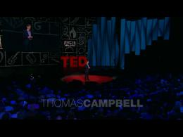 TEDtalks Conference 2012 : Thomas P. Cam... by Thomas P. Campbell
