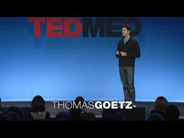 TEDtalks Medical Conference 2010 : Thoma... by Thomas Goetz