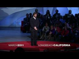 TEDtalks Conference 2011 : Thomas Heathe... by Thomas Heatherwick