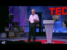 TEDtalks Global Conference 2010 : Tim Ja... by Tim Jackson