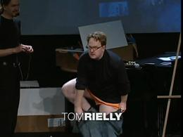 TEDtalks Conference 2006 : Tom Rielly de... by Tom Rielly