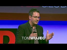 TEDtalks Global Conference 2009 : Tom Wu... by Tom Wujec