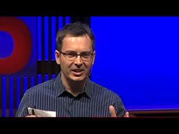 TEDtalks Conference 2009 : Tom Wujec: 3 ... by Tom Wujec