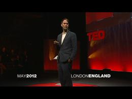 TEDtalks Salon London Spring 2012 : Tris... by Tristram Stuart