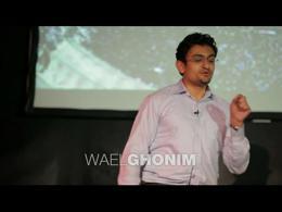 TEDtalks Conference 2011 : Wael Ghonim: ... by Wael Ghonim
