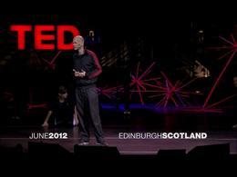 TEDtalks Global Conference 2012 : Wayne ... by Wayne McGregor