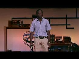 TEDtalks Global Conference 2009 : Willia... by William Kamkwamba